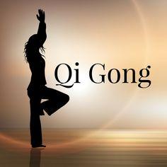 Qi Gong es una antigua disciplina con más de 5.000 años de historia y está considerada como el antepasado de toda la medicina tradicional china.