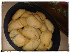 Ζύμη για πεντανόστιμα πιτάκια! (νηστίσιμα ή μη) | Οικογένεια: μια γωνιά του Παραδείσου Potatoes, Vegetables, Food, Potato, Essen, Vegetable Recipes, Meals, Yemek, Veggies