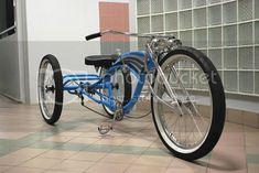 Tricycle Bike, Trike Bicycle, Recumbent Bicycle, Cruiser Bicycle, Motorized Bicycle, Bike Rollers, Bicycle Engine, Beach Cruiser Bikes, Beach Cruisers