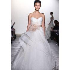 NY Bridal Fashion Week 2011 – Rivini 1
