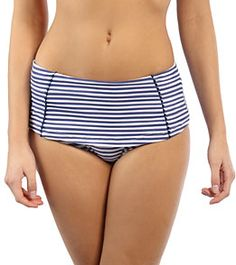 Seafolly Pin Up Starlet Bottom at SwimOutlet.com - Free Shipping