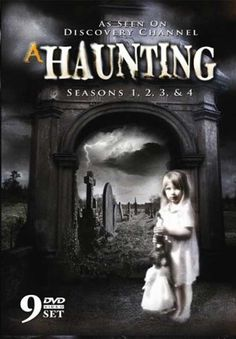 Discovery Series 'A Haunting'
