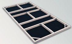 Store More Steel Foundation Kit For Springdale Sheds https://www.uk-rattanfurniture.com/product-category/garden-tools/