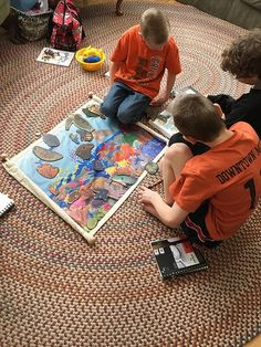 Study Coral Reef in a mixed age Montessori classroom or homeschool. Montessori Elementary, Montessori Classroom, Coral Reef Pictures, Research Writing, Ocean Unit, Tropical Forest, Biomes, Kids Writing, Zoology