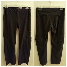 Nike Athletic Pants In good condition. Mesh pockets. Straight leg. Nike Pants