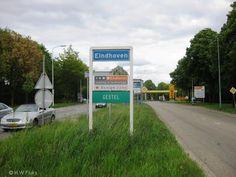 Plaatsnamen - Eindhoven