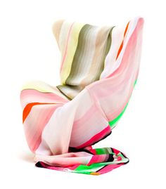 Colour Plaid Blanket by Scholten & Baijings for Hay Hay's Colour Plaid blanket is made of merino wool. The blanket features a beautiful striped pattern in stunning colours. Design Shop, Vintage Modern, Retro Vintage, Plaid Laine, Pink Throws, Shops, Luxury Throws, Couches, Colors
