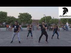 Coco Jambo - Clasiqueros ft. Ulises Spartacus (zumba Cumbia) - YouTube