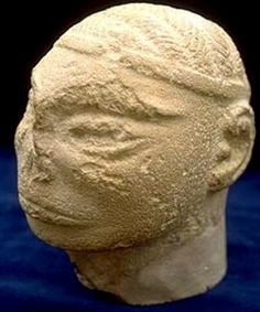 The Indus Valley: Mohenjo-daro, Harappa - Ancient Man and His First Civilizations