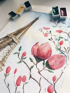 Paris 🖤 Inst: christina.rou