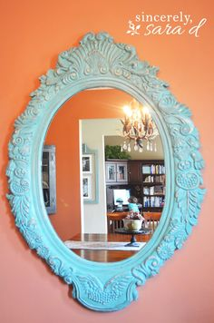 Chalk paint isn't only for furniture! Here are 15 great non-furniture chalk paint project ideas for any skill level!