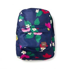 Scotland Garden Backpack