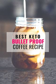 The Keto Crack coffee is part of the well-known coffee diet that some stumbled upon in However, the diet exploded in popularity this year. Coffee Creamer Recipe, Keto Coffee Recipe, Mct Oil Coffee Recipe, Mct Oil In Coffee, Keto Bullet Proof Coffee, Keto Drink, Diet Drinks, Bulletproof Coffee, Bulletproof Recipe