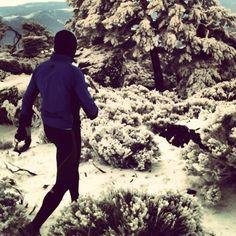 #trailrunning por Segovia