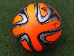 Adidas Brazuca 2014 World Cup Winter Ball | Soccer Cleats 101