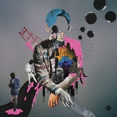 """SHINee's """"Why So Serious"""" Album Cover"""
