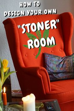 DIY Stoner Raumdekoration: 10 Stoner Room Essentials - Home Decor Hippie Home Decor, Retro Home Decor, Hippie Style Rooms, Boho Decor, Ganja, Black Mirror, Stoner Bedroom, Stoner Style, Diy Trend