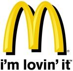 This logo is used by McDonald's restaurant and the logo shaped and curved as an 'M' for the first letter in McDonald's. The logo also is bright yellow which really stands out and especially catches the eye of children.more. This logo could influence my designs because it's bright and simple, which makes it very memorable.