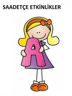 Name Activities, Alphabet Activities, Activities For Kids, Material Didático, Baby Applique, Grammar Book, Alphabet For Kids, Christian Devotions, Letter Stencils