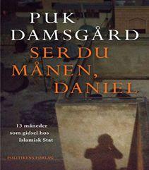 Ser du månen Daniel? Af Puk Damsgård som vandt Cavlingprisen for sin bog 2016. Klik og læs mere.