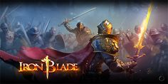 Iron Blade Monster Hunter Hack Cheat Rubies and Gold  Iron Blade Monster Hunter Hack Cheat Online Generator Rubies and Gold Unlimited This new Iron Blade Monster Hunter Hack is ready for you and you will like it a lot. You will see that you will manage to have a great game experience with this one. This game will offer you a lot of things to do.... http://cheatsonlinegames.com/iron-blade-monster-hunter-hack/