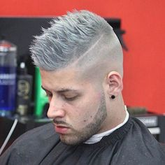 27 Sexy Hairstyles For Men (2020 Update)
