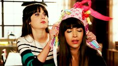 I got Cece & Jess from New Girl! Which TV BFFs Are You And Your Bestie Most Like?