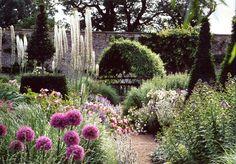 Oxfordshire garden | Tom Stuart-Smith