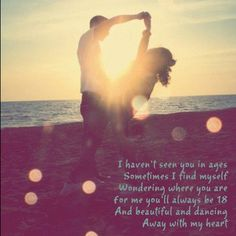 Dancing Away With My Heart- Lady Antebellum