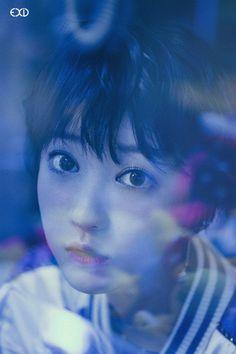 EXID's Hyerin boasts tomboyish charms with her short cut for 'Street' teaser   allkpop.com