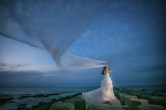 Photo by Sixpence Chen of February 02 for Wedding Photographer's Contest