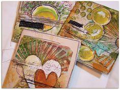 Mini Journals | Flickr - Photo Sharing!
