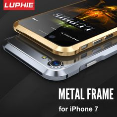 Image result for Aluminum Frame for iPhone 7