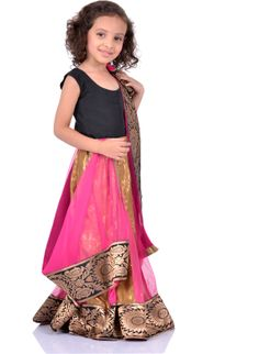 1000 Images About Kids Lehengas On Pinterest Indian