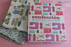 Libro de costura