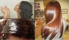 Every woman wants to have a beautiful hair.