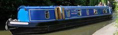 Canal Boat Club Rentals- Member's Weeks available to rent. Description from canalboatclub.com. I searched for this on bing.com/images