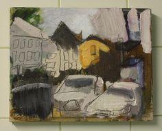 Stephen Nolan - Recent Paintings Paintings, Gallery, Artist, Landscape, Paint, Roof Rack, Painting Art, Artists, Painting