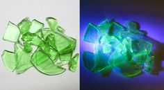 Edible Glowing Uranium Glass video tutorial! Learn how to color sugar isomalt like uranium Vaseline or green depression glass for edible decorations for your cakes!