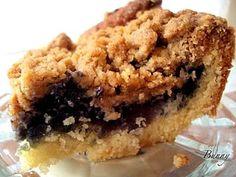 Blueberry  Recipe
