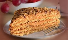 I'm in heaven. Honey Cake, Milk And Honey, Vanilla Cake, Banana Bread, Sweet Tooth, Nutrition, Sweets, Lunch, Healthy Recipes