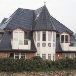 Sylter Strandperle Appt.11 im Hopfengarten Westerland - Ferienwohnung Westerland - 105385