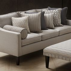 Warwick Fabrics: MENDOZA Collection