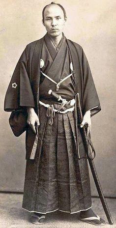 Image result for samurai clothing