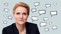 Facebook-valget: Vælgerne vil helst diskutere med tre kvindelige profiler 1/6-15