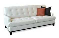 Furniture | Seating | Sofas | Leather Sofa