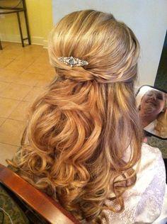 A Perfect Day Beauty Makeup & Hair Wedding Hair & Beauty Photos on WeddingWire