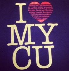 Love my CU