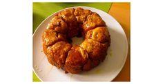 Monkey Bread für den Thermomix - ein himmlischer Genuss, ein Rezept der Kategorie Backen süß. Mehr Thermomix ® Rezepte auf www.rezeptwelt.de