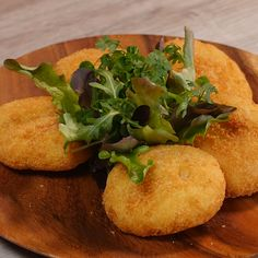 Croquettes de pommes de terre, Simple, rapide et si bon ! Potato Recipes, Chicken Recipes, Yellow Squash Recipes, Potato Croquettes, Yummy Food, Tasty, Cooking Recipes, Healthy Recipes, No Cook Meals